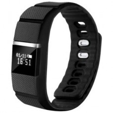 Фитнес-браслет GINZZU GZ-101 чёрный