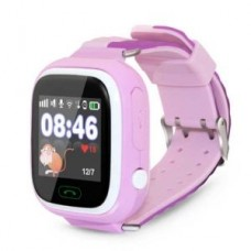 Умные часы GINZZU GZ-505 розовый