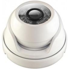 "Видеокамера GINZZU HAD-1034O OV9732 1/4"" 3.6 мм 1280 x 720 белый"