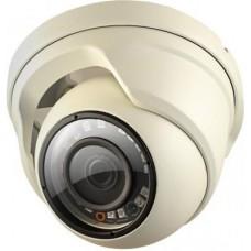 """Камера Видеонаблюдения GINZZU HAD-2032S купольная камера 4 в1 (AHD,TVI,CVI,CVBS) 2.0Mp (1/4"""""""" Sony323 Сенсор, ИК подстветка до 20м"""